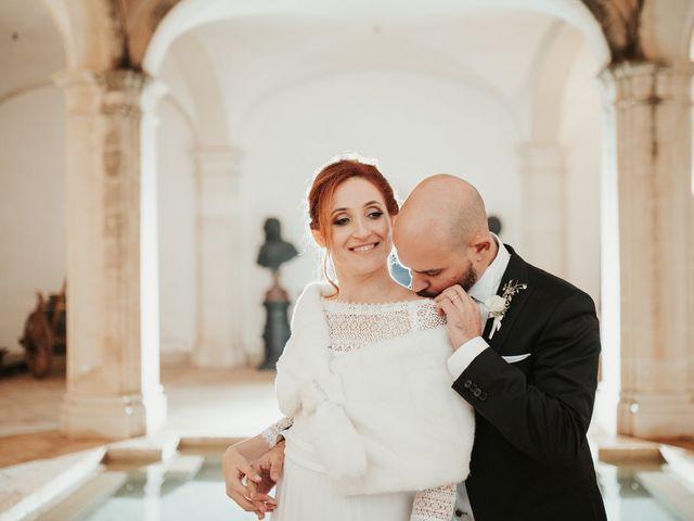 Il matrimonio di Giuseppe e Maria a Rosolini, Siracusa 114