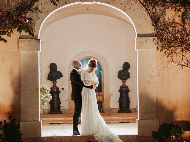 Il matrimonio di Giuseppe e Maria a Rosolini, Siracusa 115