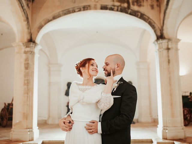 Il matrimonio di Giuseppe e Maria a Rosolini, Siracusa 116