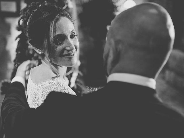 Il matrimonio di Giuseppe e Maria a Rosolini, Siracusa 121