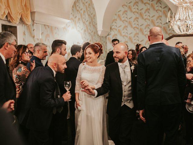 Il matrimonio di Giuseppe e Maria a Rosolini, Siracusa 150