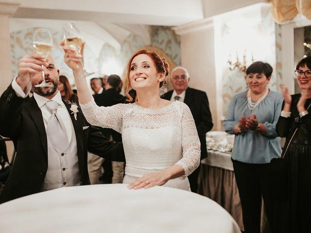 Il matrimonio di Giuseppe e Maria a Rosolini, Siracusa 154
