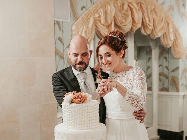 Il matrimonio di Giuseppe e Maria a Rosolini, Siracusa 175
