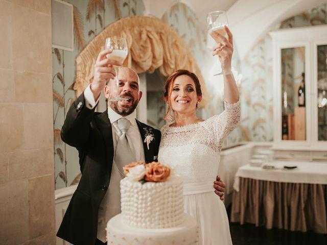 Il matrimonio di Giuseppe e Maria a Rosolini, Siracusa 176