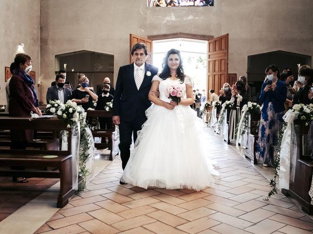 Il matrimonio di Francesco e Eleonora a San Polo di Piave, Treviso 1