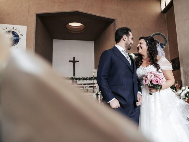 Il matrimonio di Francesco e Eleonora a San Polo di Piave, Treviso 2