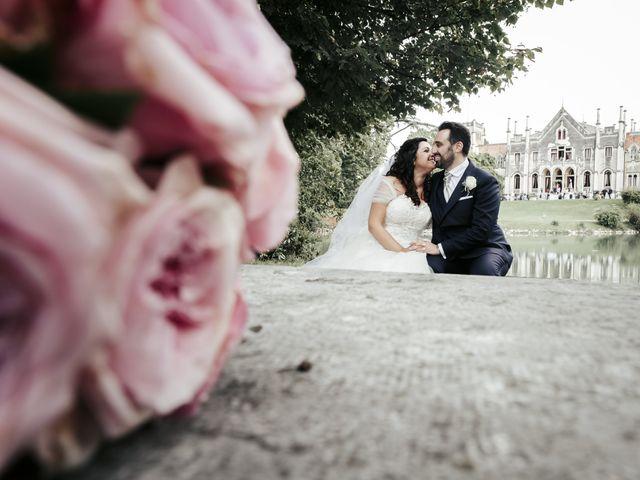 Il matrimonio di Francesco e Eleonora a San Polo di Piave, Treviso 14
