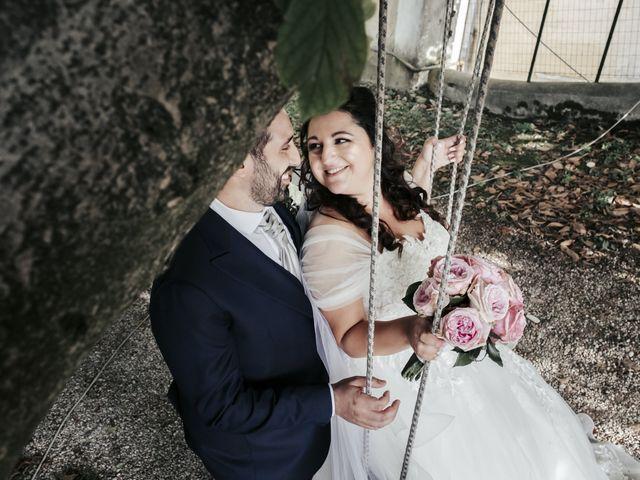 Il matrimonio di Francesco e Eleonora a San Polo di Piave, Treviso 16