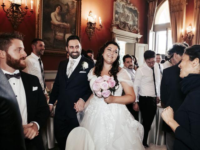 Il matrimonio di Francesco e Eleonora a San Polo di Piave, Treviso 17