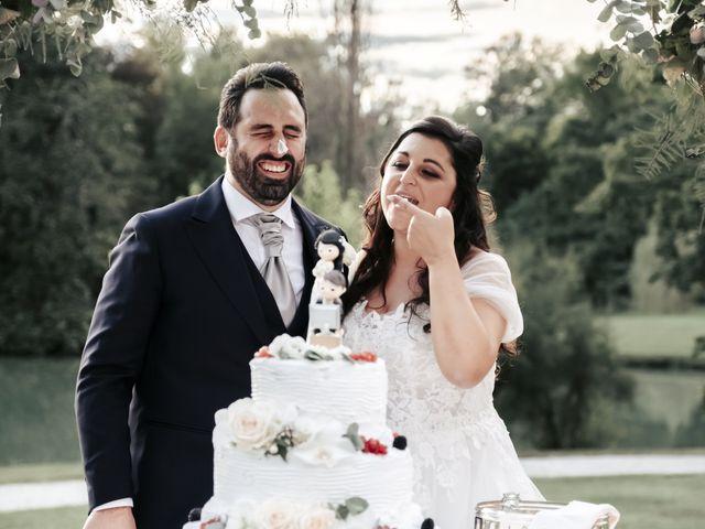 Il matrimonio di Francesco e Eleonora a San Polo di Piave, Treviso 20
