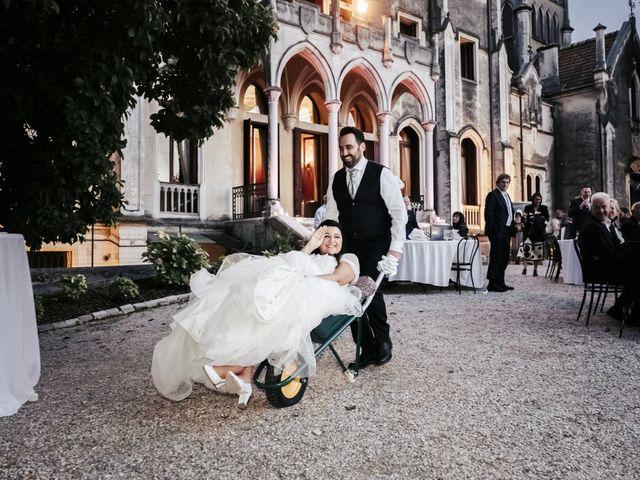 Il matrimonio di Francesco e Eleonora a San Polo di Piave, Treviso 21