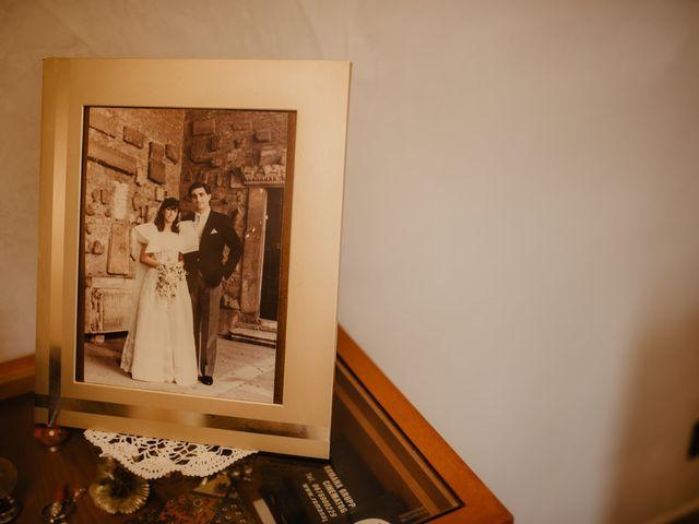 Il matrimonio di Alessandro e Elisa a Roma, Roma 7