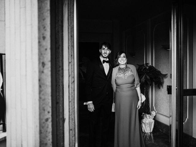 Il matrimonio di Alessandro e Elisa a Roma, Roma 8