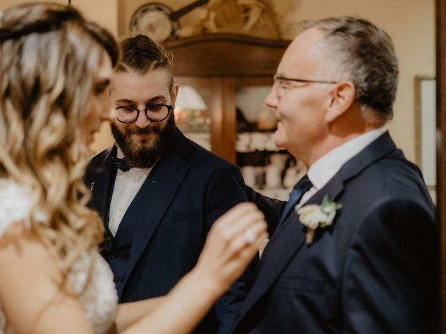Il matrimonio di Alessandro e Elisa a Roma, Roma 20