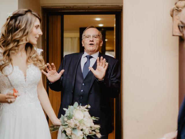 Il matrimonio di Alessandro e Elisa a Roma, Roma 21