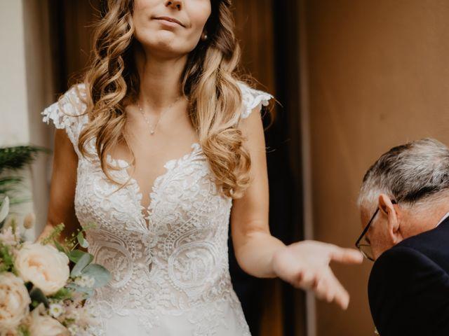 Il matrimonio di Alessandro e Elisa a Roma, Roma 22