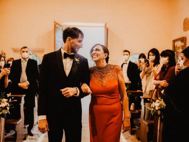 Il matrimonio di Alessandro e Elisa a Roma, Roma 28