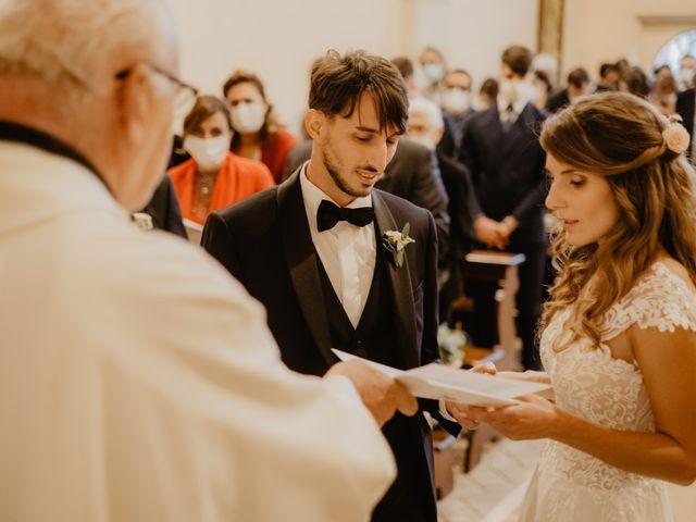 Il matrimonio di Alessandro e Elisa a Roma, Roma 37