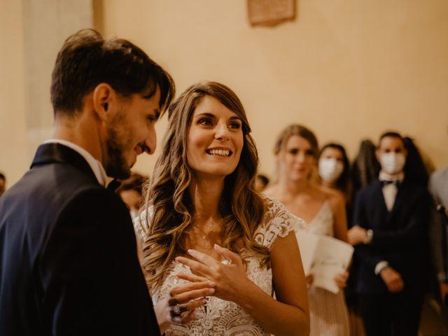 Il matrimonio di Alessandro e Elisa a Roma, Roma 41