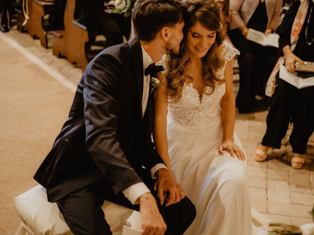 Il matrimonio di Alessandro e Elisa a Roma, Roma 44