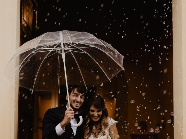Il matrimonio di Alessandro e Elisa a Roma, Roma 46