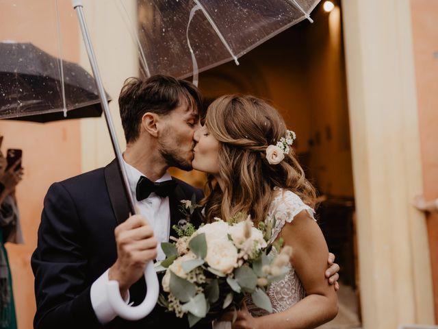 Il matrimonio di Alessandro e Elisa a Roma, Roma 48