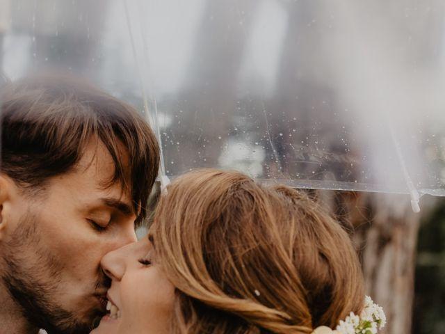 Il matrimonio di Alessandro e Elisa a Roma, Roma 52
