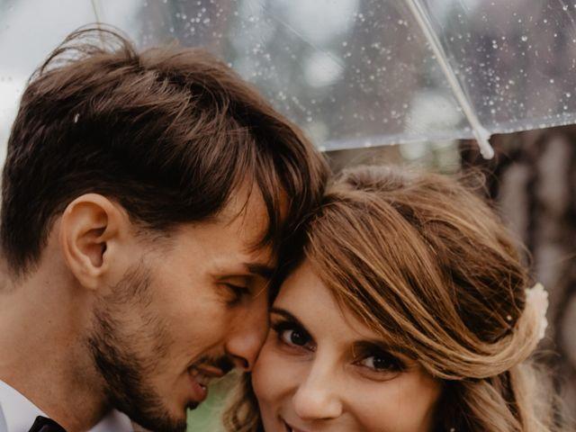 Il matrimonio di Alessandro e Elisa a Roma, Roma 54