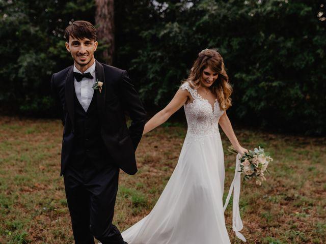 Il matrimonio di Alessandro e Elisa a Roma, Roma 59