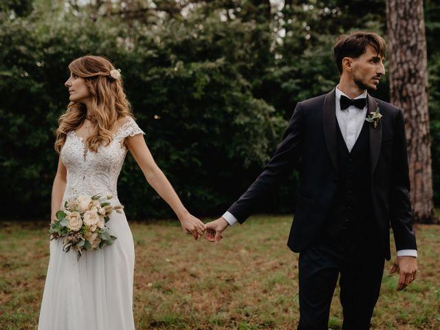 Il matrimonio di Alessandro e Elisa a Roma, Roma 60
