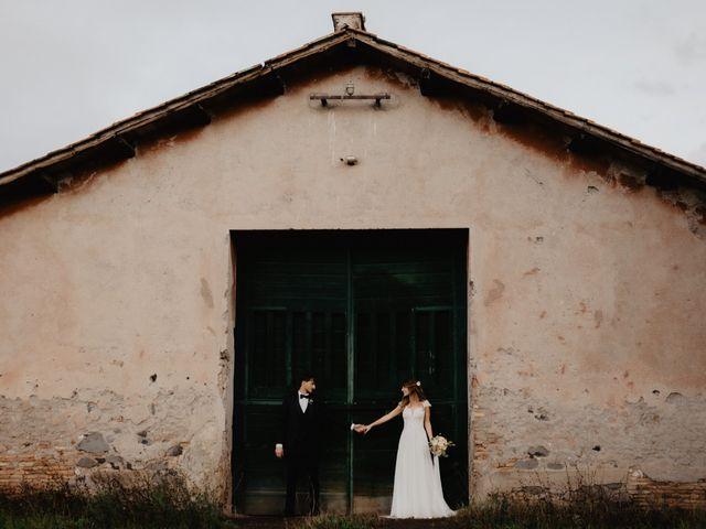 Il matrimonio di Alessandro e Elisa a Roma, Roma 63