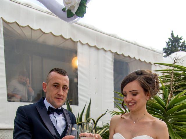 Il matrimonio di Elton e Alma a Genova, Genova 8