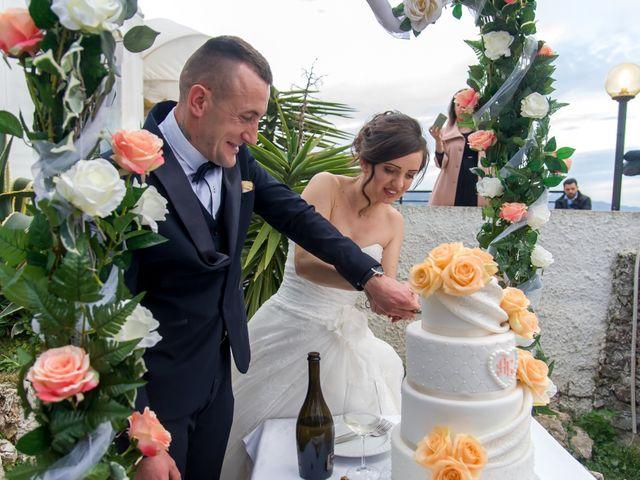 Il matrimonio di Elton e Alma a Genova, Genova 9