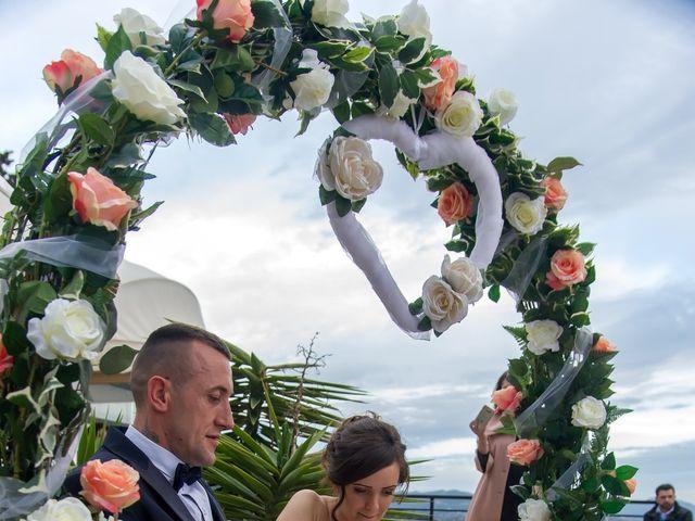 Il matrimonio di Elton e Alma a Genova, Genova 10