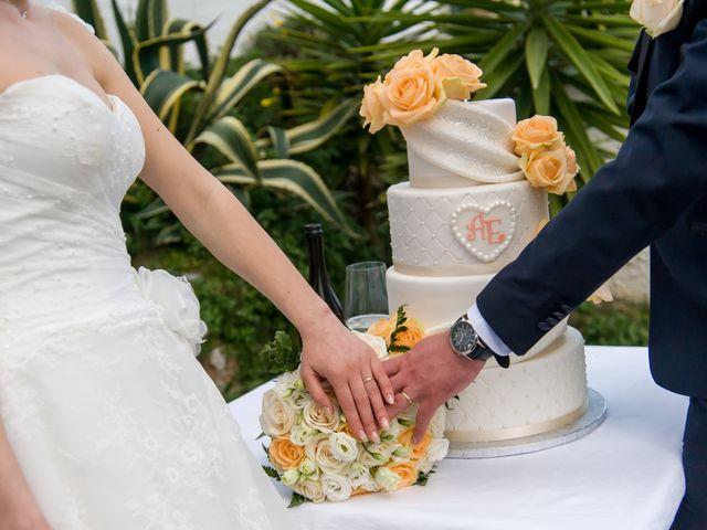 Il matrimonio di Elton e Alma a Genova, Genova 11