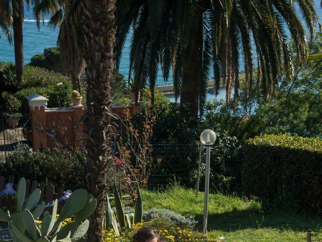 Il matrimonio di Elton e Alma a Genova, Genova 15