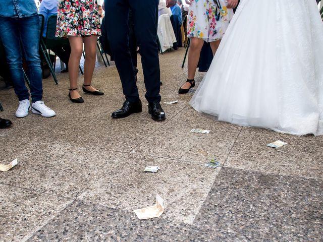Il matrimonio di Elton e Alma a Genova, Genova 16
