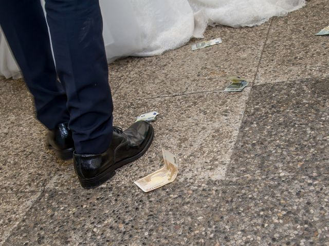 Il matrimonio di Elton e Alma a Genova, Genova 17