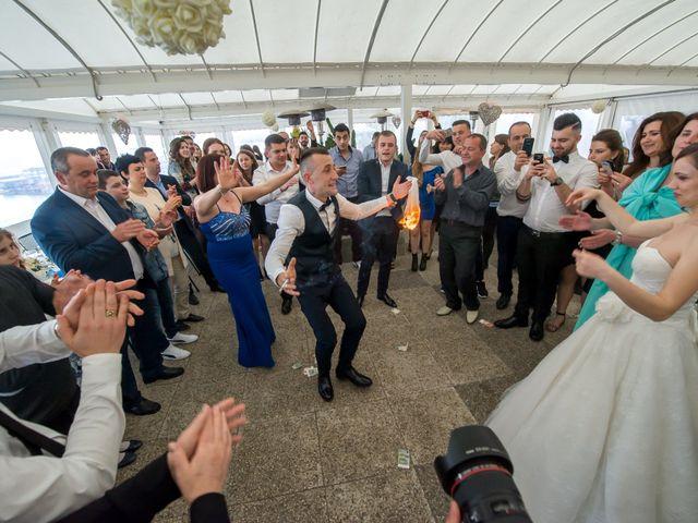 Il matrimonio di Elton e Alma a Genova, Genova 21