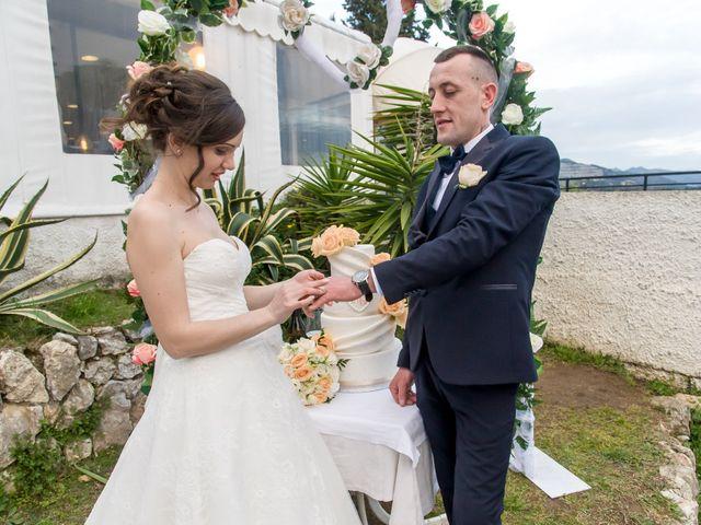 Il matrimonio di Elton e Alma a Genova, Genova 22