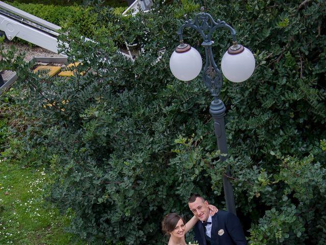 Il matrimonio di Elton e Alma a Genova, Genova 26