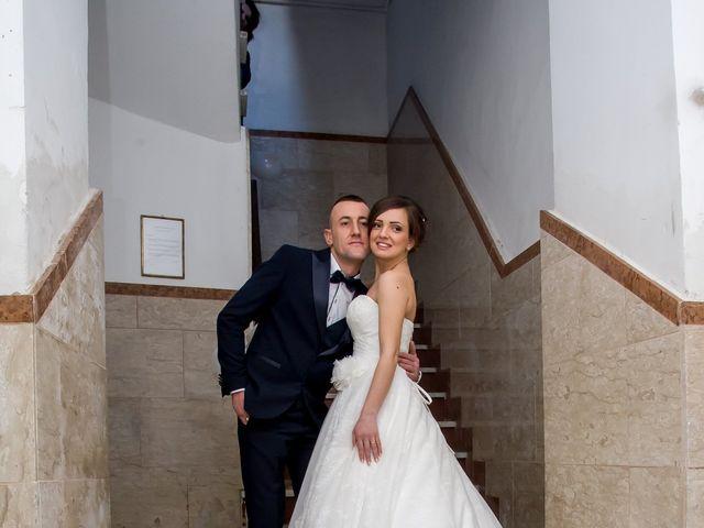 Il matrimonio di Elton e Alma a Genova, Genova 28