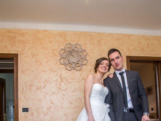 Il matrimonio di Elton e Alma a Genova, Genova 29
