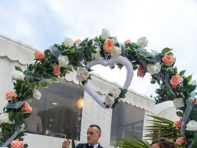Il matrimonio di Elton e Alma a Genova, Genova 30