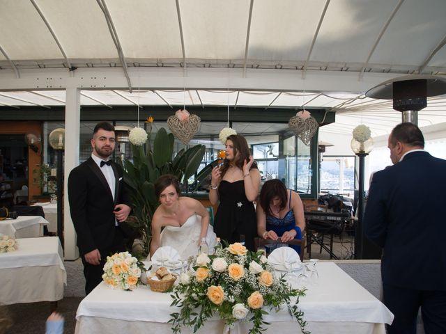 Il matrimonio di Elton e Alma a Genova, Genova 32