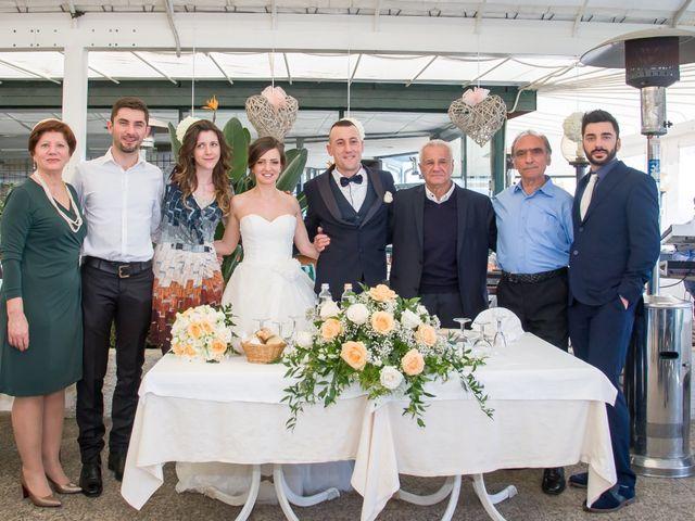 Il matrimonio di Elton e Alma a Genova, Genova 33