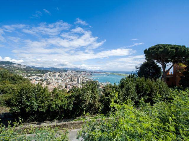 Il matrimonio di Elton e Alma a Genova, Genova 36