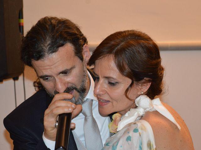 Le nozze di Chiara  e Giancarlo
