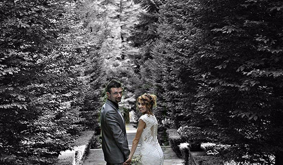 Il matrimonio di Fabio e Ilenia a Coazze, Torino