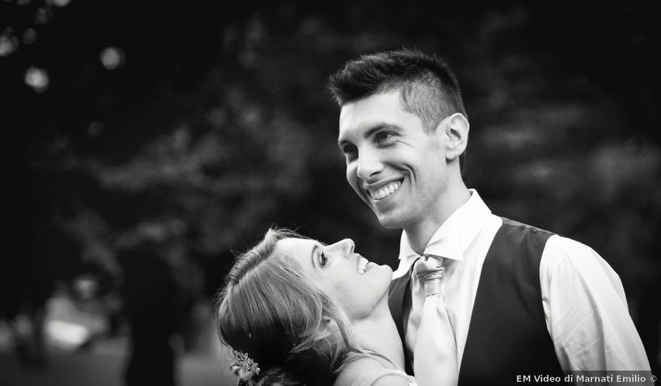 Il matrimonio di Gabriele e Jessica a Abbiategrasso, Milano